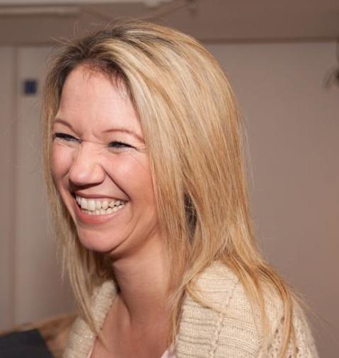 Claire Jarrett, Google AdWords Consultant & Trainer