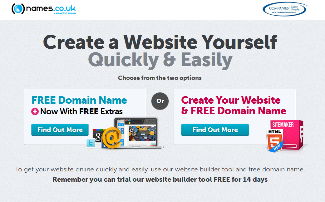 blog cool tips create domain name your site