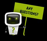 SearchQuest Mascot