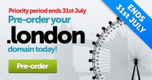 .london priority