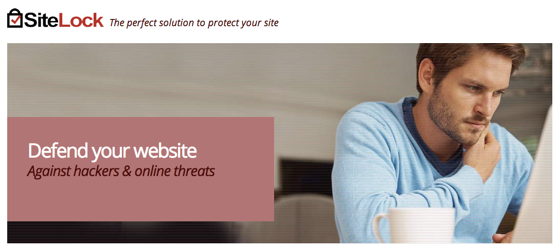 Secure hosting from names.co.uk
