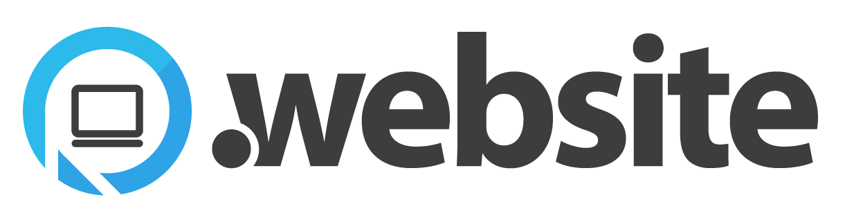 dotwebsite .website