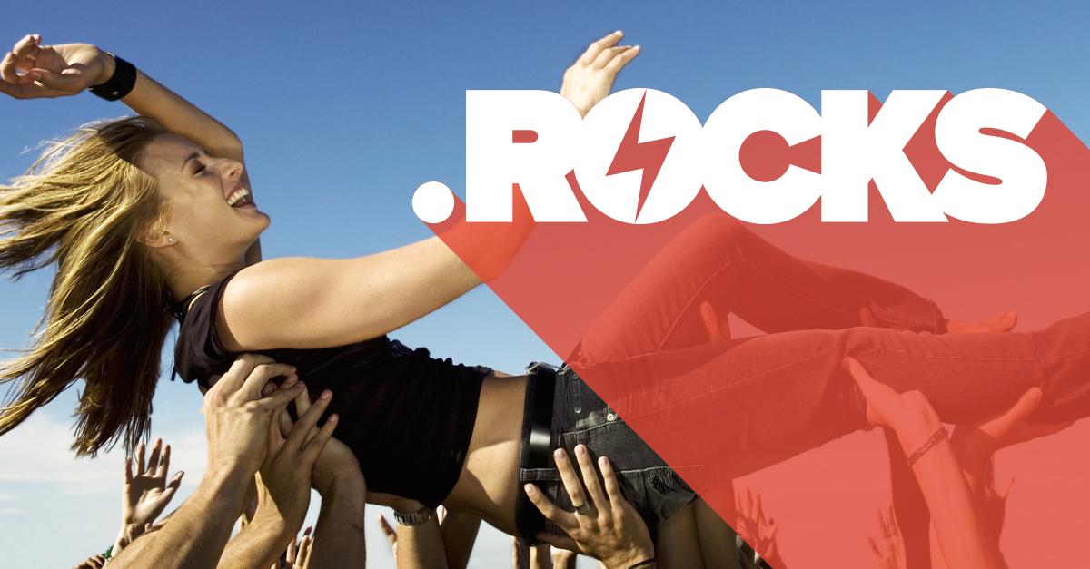 dotrocks .rocks