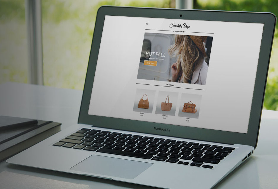 Website Builder - Get your business online
