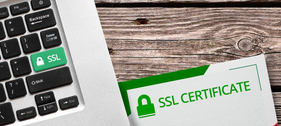 Why having an SSL certificate matters to your business…