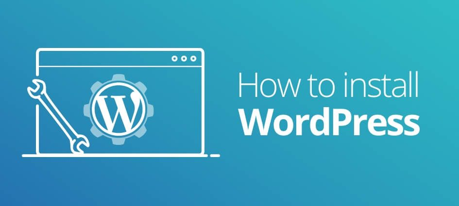 How To Install WordPress - Using An App Installer or Manually via FTP