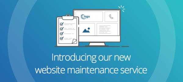 Build Me A Website Maintenance