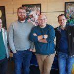 Meet the Studio Team