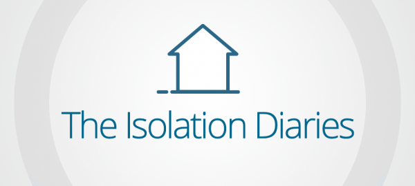 The Isolation Diaries