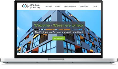 Free Website Builder | Create A Website | names.co.uk