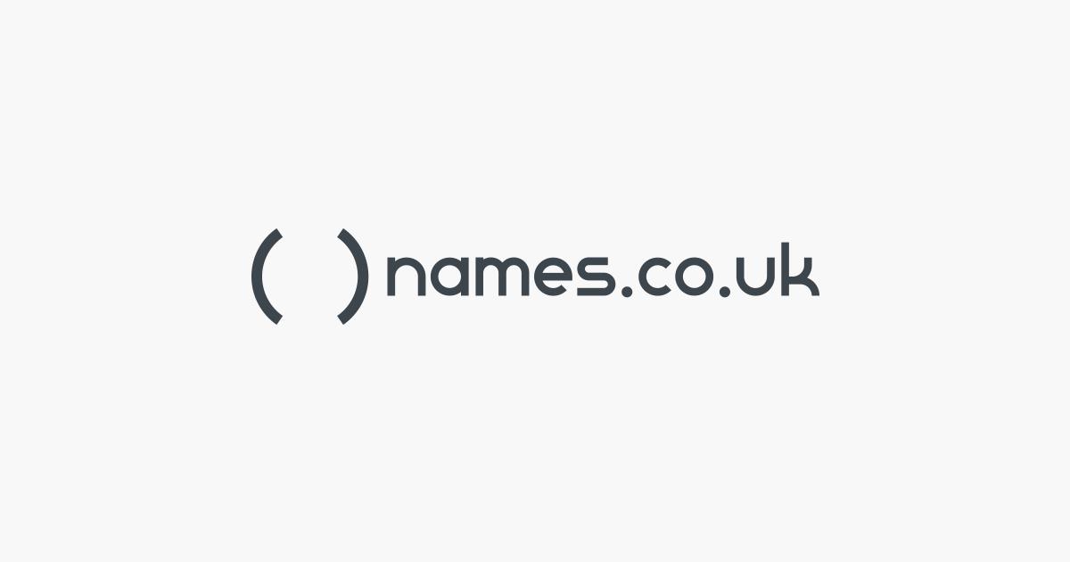 www.names.co.uk